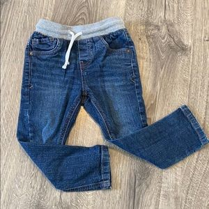Cat & Jack boys skinny jeans
